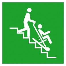 Rettungsstuhl | Fluchwegzeichen B2B Schilder