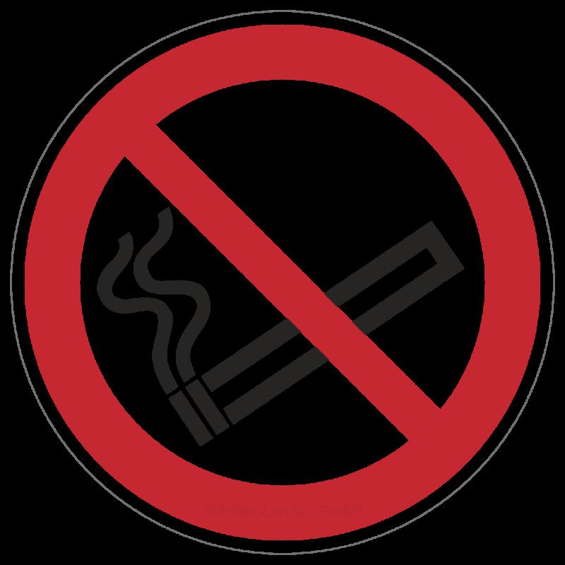 Rauchen verboten | Verbotszeichen B2B Schilder