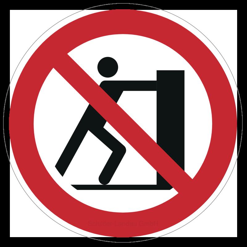 Fotografieren verboten Aufkleber Verbotszeichen nach ISO 7010