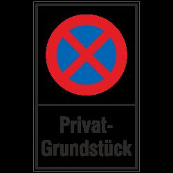 Privat-Grundstück (mit...