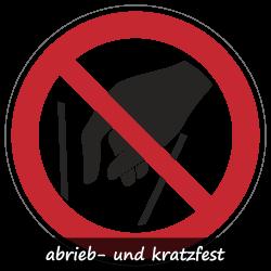 Hineinfassen verboten   Protect   Verbotszeichen B2B Schilder