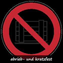 Abstellen oder lagern verboten   Protect   Verbotszeichen B2B Schilder