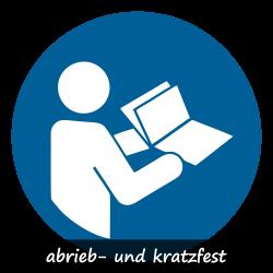 Anleitung benutzen   Protect  Gebotszeichen B2B Schilder