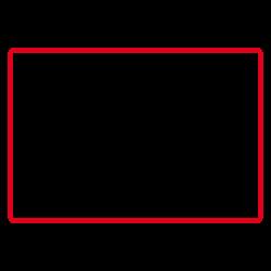 Anfahrtszone für Feuerwehr nach §22 VVB, Aluminium geprägt | b2b-schilder