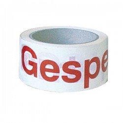 Gesperrt Klebeband 66m...