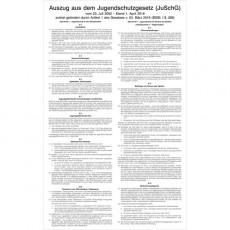 Jugendschutzgesetz Auszug...